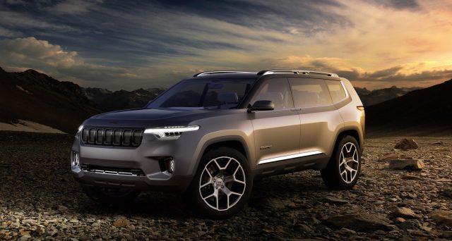 Jeep: grandi cambiamenti sono attesi alla sua gamma a partire dalla fine del prossimo anno