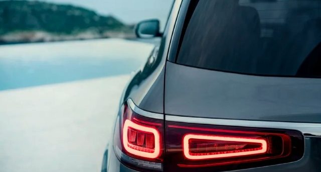 Secondo Autocar la nuova Mercedes-Maybach GLS sarà rivelata entro fine anno