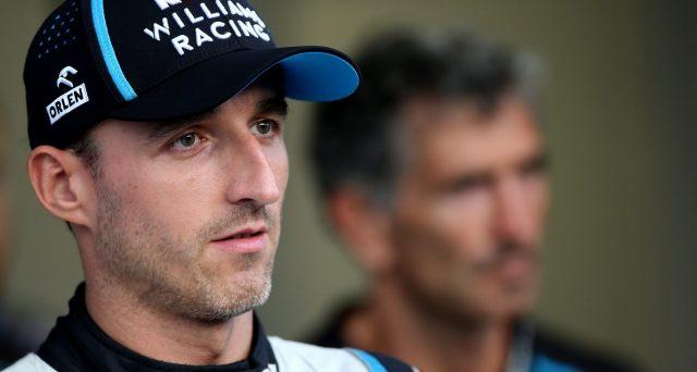 Adesso è ufficiale: Robert Kubica approda in Alfa Romeo Racing dove sarà il pilota di riserva di Raikkonen e Giovinazzi