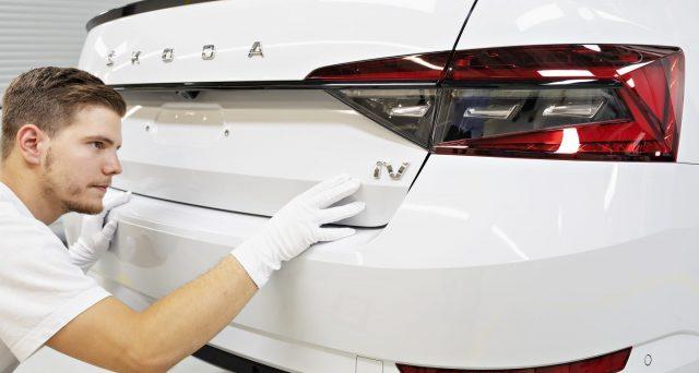 Nel 2019 Skoda ha costruito per la prima volta nella sua storia oltre 900.000 veicoli nei suoi stabilimenti cechi a Mladá Boleslav e Kvasiny