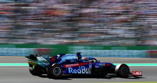 Alpha Tauri – Formula 1