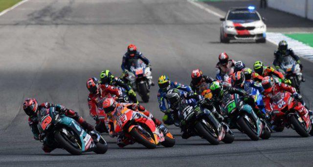 MoyoGP gran premio del Giappone, orari del week end sul circuito di Motegi