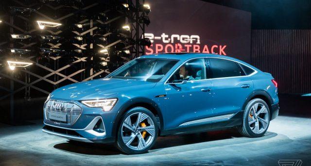 Al Motor Show di Los Angeles del 2019, Audi sarà una delle grandi protagoniste