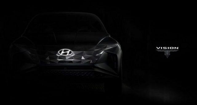 Hyundai porterà al Los Angeles Auto Show 2019 di fine mese il nuovo Hyundai PHEV Suv concept, il prototipo di un futuro crossover
