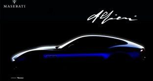 Maserati Levante Trofeo V8 svelata finalmente al Salone di New York 2018