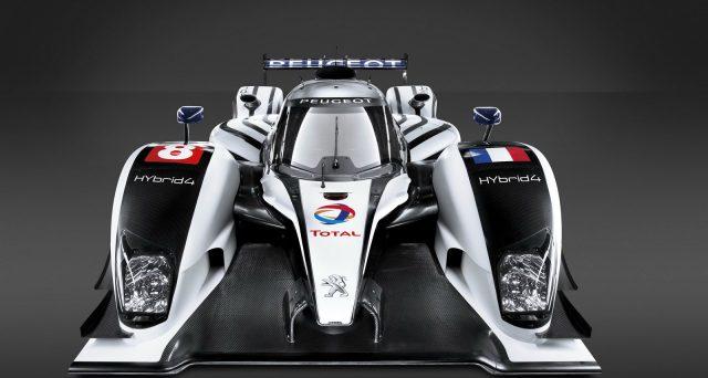 Il gruppo PSA ha affermato che il suo marchio Peugeot parteciperà nuovamente alla 24 ore di Le Mans dal 2023