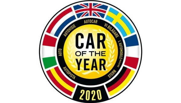 Ecco i 7 finalisti del premio Car of the Year 2020 in Europa