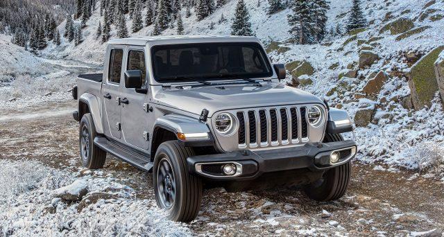 Jeep North Edition
