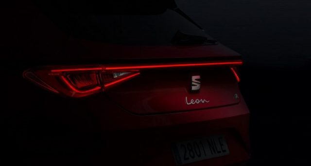 Nuova Seat Leon