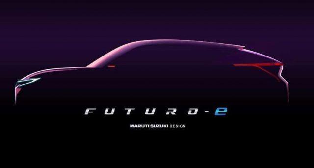 Suzuki Future-e