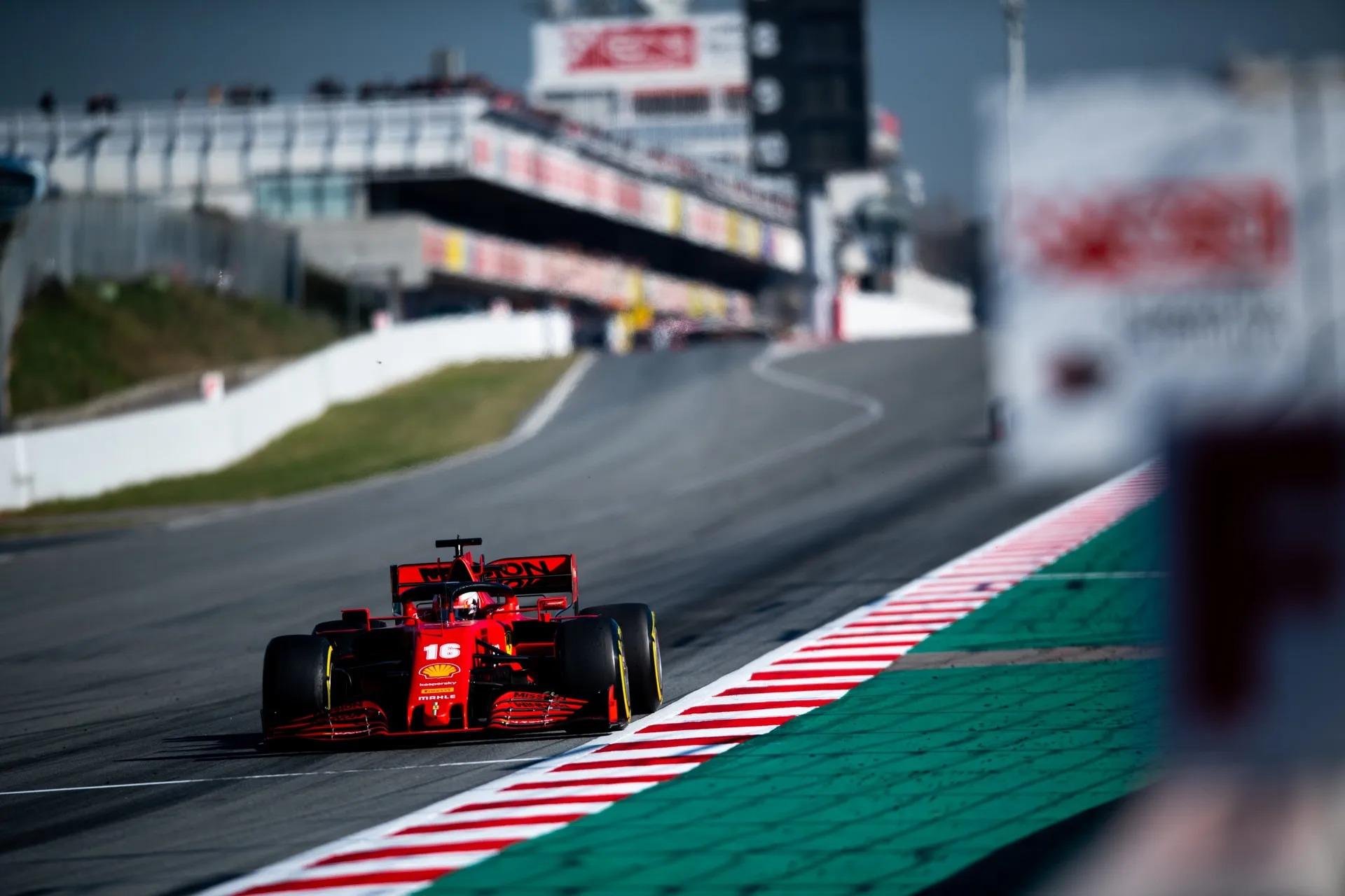 Ferrari sostiene la decisione di annullare il Gran Premio d'Australia - Motori e Auto - Investireoggi.it