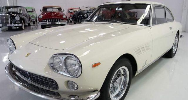 Ferrari 330 GT 2 + 2