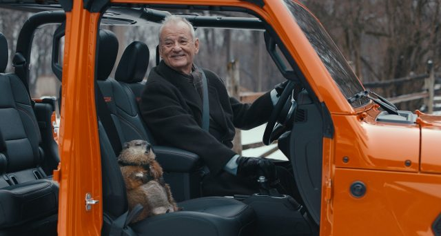 Jeep Bill Murray