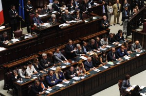 Referendum stipendi parlamentari