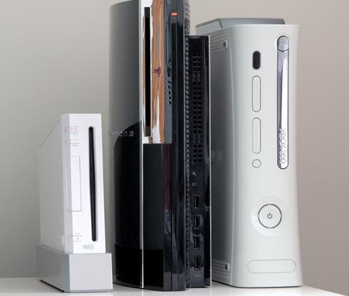 Videogiochi Natale 2012