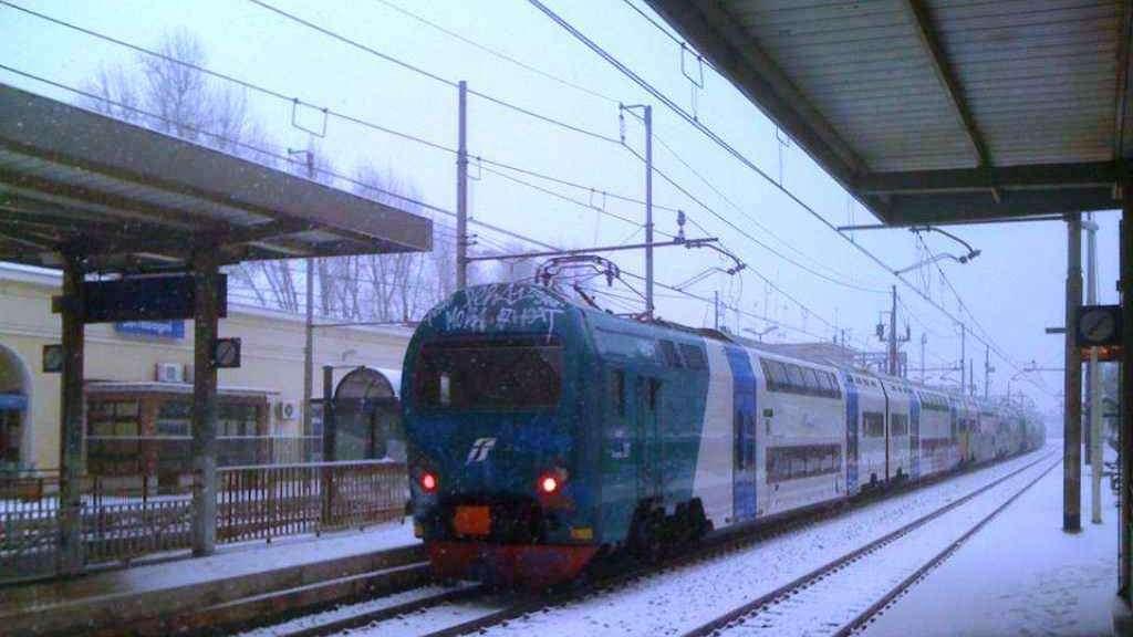 Sciopero treni 8 marzo 2019: stop Trenitalia, Italo e Trenord, orari e ...