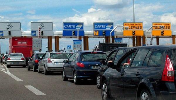 Previsioni traffico autostrade luglio e agosto 2020: calendario