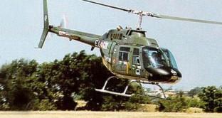 Il Ministero della Difesa ha tenuto nascosto per oltre 15 anni che negli elicotteri in dotazione alle forze armate c'è amianto.