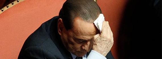 Nessuna colossale truffa e macchinazione ai danni di Berlusconi. Lo affermano i giudici della Cassazione nella motivazione di condanna dell'ex premier nell'ambito del Processo Mediaset