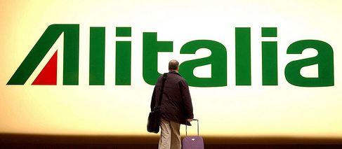 fallimento Alitalia
