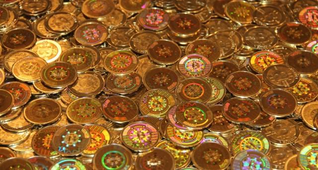 I Bitcoin sbarcano su eBay, inizialmente soltanto per uno scambio di valuta virtuale, in futuro chissà...