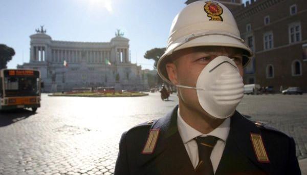 Scatta il 19 gennaio la prima domenica ecologica a Roma, blocco delle vetture diesel anche a Milano, Torino e Venezia.