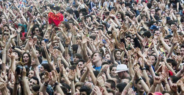 Tutti gli eventi live di rilevanza nazionale: notizie, orari, scalette dei maggiori concerti in Italia.