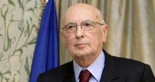 In corso il sesto scrutinio che vede in corsa per il Colle Giorgio Napolitano, il Presidente della Repubblica uscente.