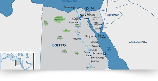 Vacanze Mar Rosso Disordini Finiti Partenze Sicure E L Egitto Fa Appello Agli Italiani