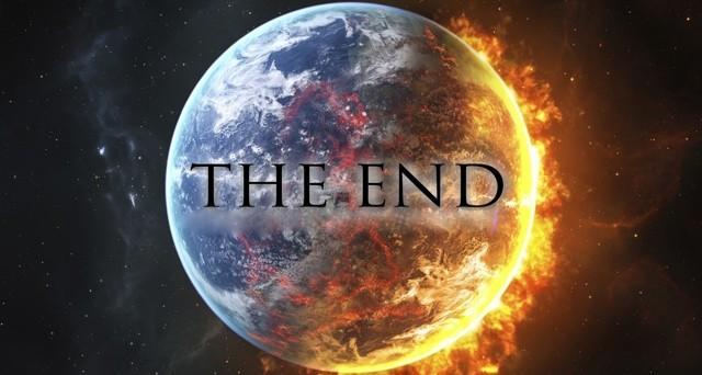 Le 12 catastrofi che potrebbero portare alla fine del mondo ...