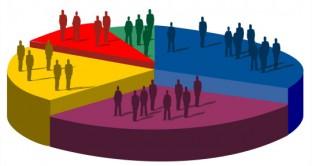 Il Partito democratico rialza la testa in vista delle elezioni Europee 2019, toccando il 20,5 per cento.