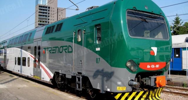 Mercoledì 8 gennaio è stato indetto uno sciopero dei treni Trenord che avrà una durata di quasi 24 ore.