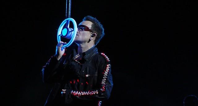 Il 1 dicembre esce il nuovo album degli U2 e da maggio 2018 al via un nuovo tour che dovrebbe interessare anche l'Italia.