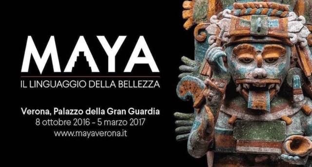 Mostra Maya a Verona: le date della rassegna dedicata alla civiltà precolombiana, gli orari e il costo dei ticket.