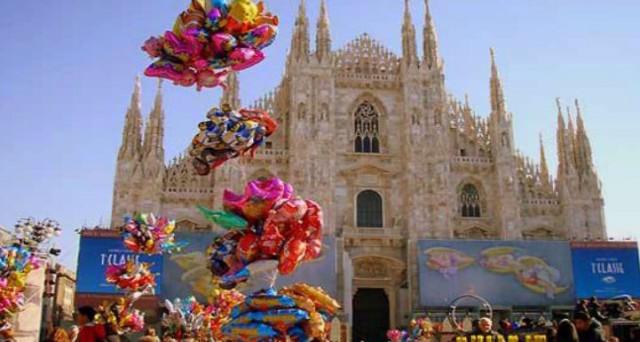Carnevale Ambrosiano 2017: tutti gli eventi in programma a Milano il 4 e 5 marzo e gli appuntamenti nelle discoteche della città.
