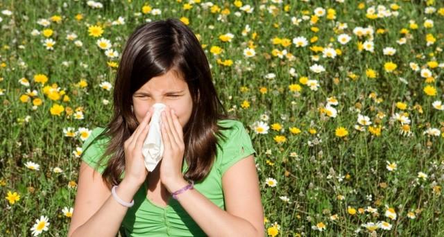 Calendario Pollini Allergie.Allergie Primaverili 2017 Ai Pollini Calendario Fioritura E