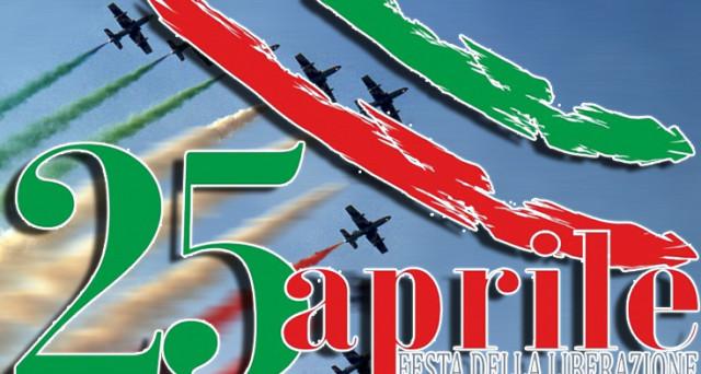 Curiosità sulla festa della Liberazione, perché si celebra il 25 aprile di ogni anno?