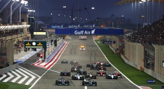 Formula 1: la programmazione tv di Sky e Rai, con gli orari della diretta tv e differita dei Gran Premi.