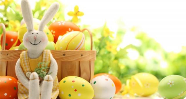 Le sagre, gli eventi e le feste tradizionali da non perdere durante il weekend di Pasqua e Pasquetta 2017 in Italia.