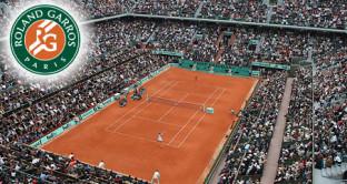 Roland Garros 2017: date, info, match e programmazione live in tv su Eurosport
