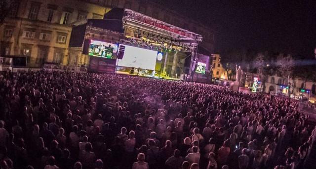 I concerti in programma durante il Lucca Summer Festival 2017 che inizierà il 14 giugno con il live dei Green Day.