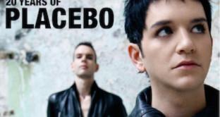 Placebo in tour estate 2017 per festeggiare 20 anni di carriera: ecco le tre date italiane confermate e tutte le info utili