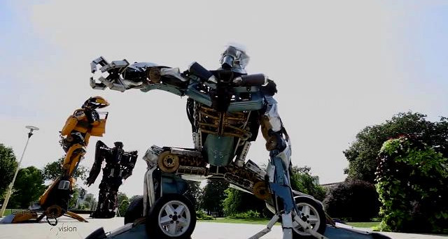 trasformer