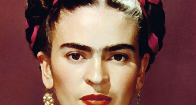Frida Kahlo. Oltre il mito: una mostra dedicata all'artista messicana in programma nel 2018 al Mudec di Milano.
