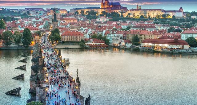 Migliori città al mondo