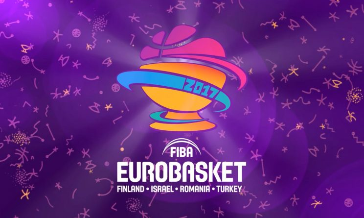 Europei Di Basket Calendario.Quarti Di Finale Europei Basket 2017 Date Calendario Con