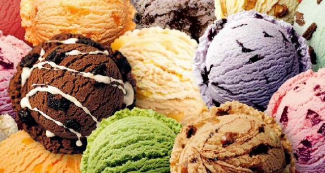 Apre nella Capitale il primo ristorante dove il menù è tutto a base di gelato.