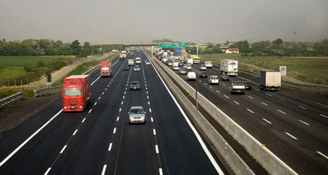 Nuova protesta delle autostrade a fine novembre, 24 ore di stop e disagi per chi viaggia.