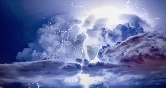 Previsioni meteo: dal 1 settembre arriva Poppea e spazzerà via il caldo africano. Addio estate?