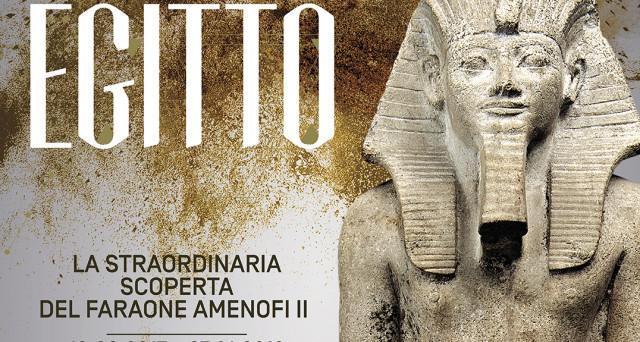 La mostra Egitto al Mudec di Milano prenderà il via il prossimo 13 settembre 2017 e sarà dedicata all'antica civiltà egizia.